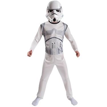 Stormtrooper Action Suit Blister Set
