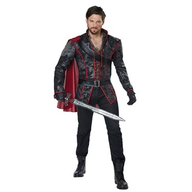 Storybook Huntsman Adult Costume
