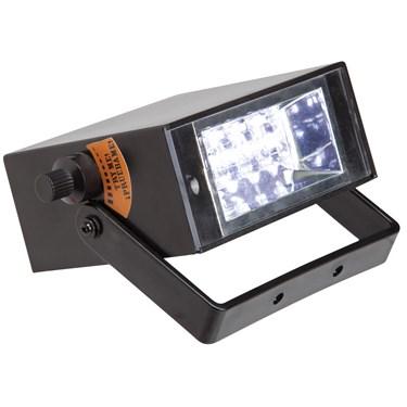 Strobe LED Light Box - Black Light