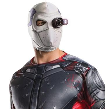Suicide Squad: Deadshot Adult Mask