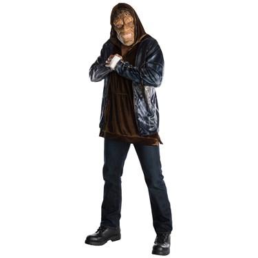 Suicide Squad: Killer Croc Deluxe Adult Costume