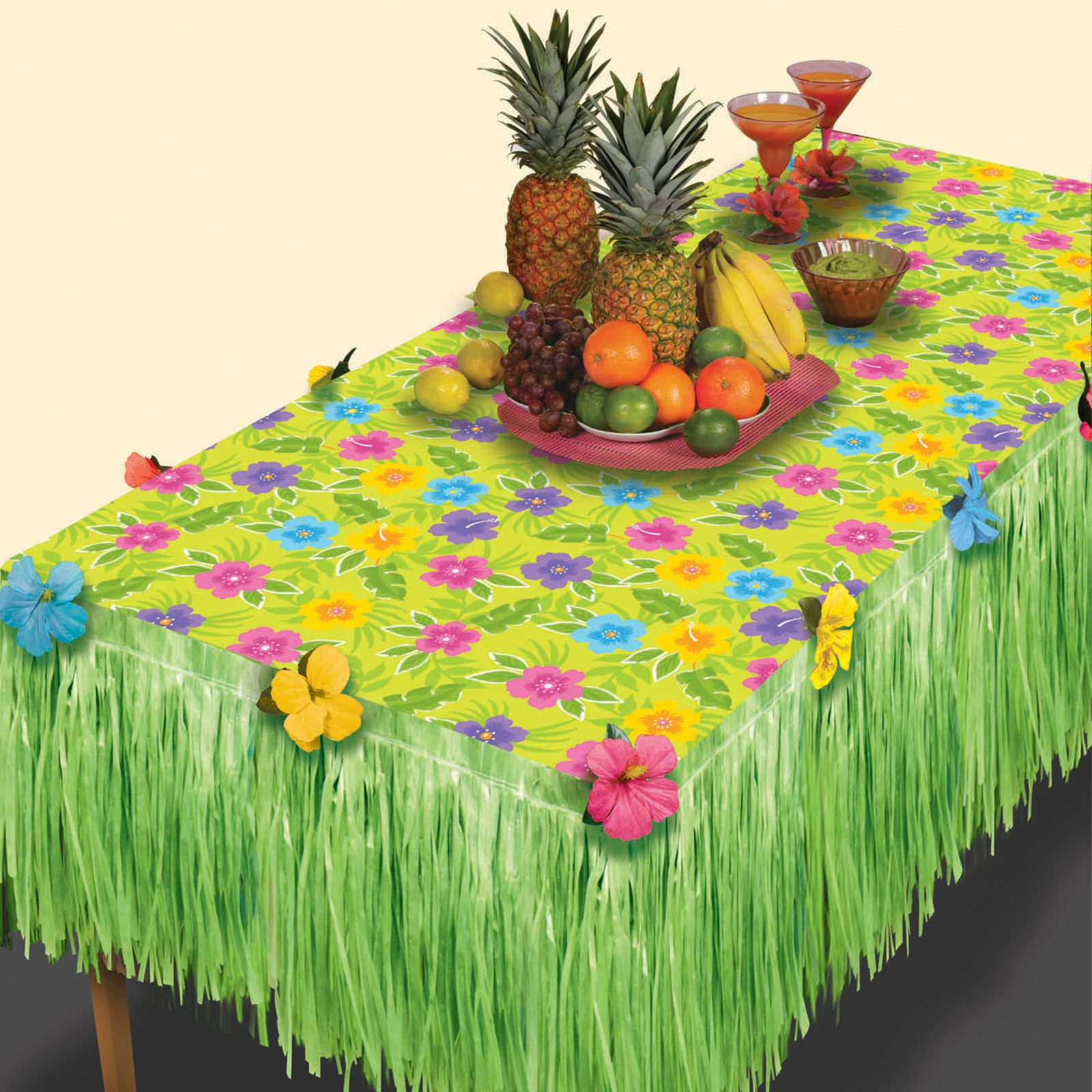 Summer Flower Table Decoration Package Buycostumes Com