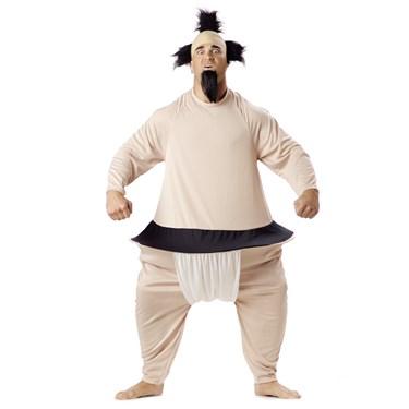 Sumo Wrestler  Adult Costume