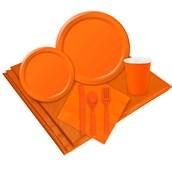 Sunkissed Orange Event Pack