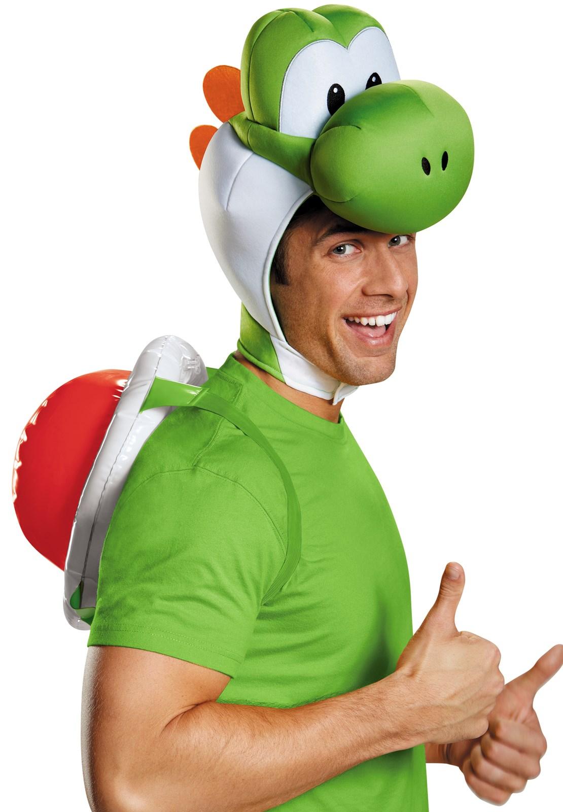 Super Mario Bros. Costumes | BuyCostumes.com
