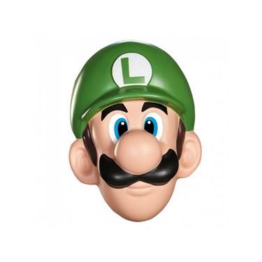 Super Mario Brothers - Luigi Mask