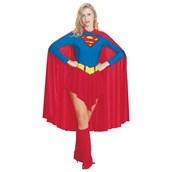 Supergirl Classic Adult Costume
