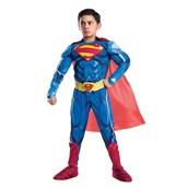 Superman Armored Premium Child Costume