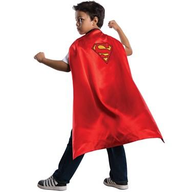 Superman Cape Child One Size