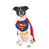 Superman Pet Costume