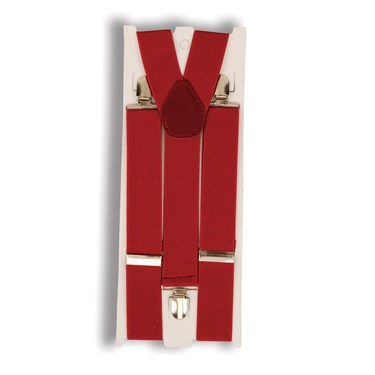 Suspenders Adult