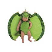 Swaddle Wings Darling Dragon Infant Costume