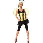 Sweet as Honey Adult Costume