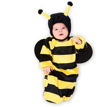 Sweet as Honey Bumblebee Infant Bunting
