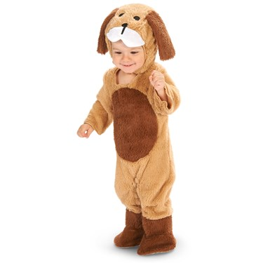 Sweet Puppy Toddler Costume