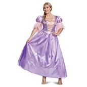 Tangled Rapunzel Deluxe Adult Costume