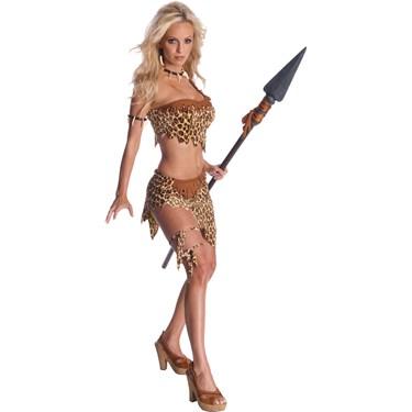 Tarzan - Jane Adult Costume