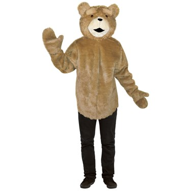 Ted Tunic Adult Costume