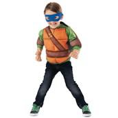 Teenage Mutant Ninja Turtles Crime Fighting Costume