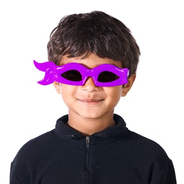 Teenage Mutant Ninja Turtles Donatello Bandana Sunglasses
