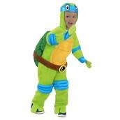 Teenage Mutant Ninja Turtles Leonardo Costume For Kids
