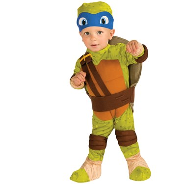 Teenage Mutant Ninja Turtles Leonardo Infant Costume