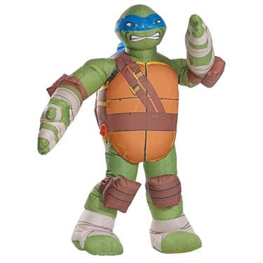Teenage Mutant Ninja Turtles Leonardo Inflatable Adult Costume