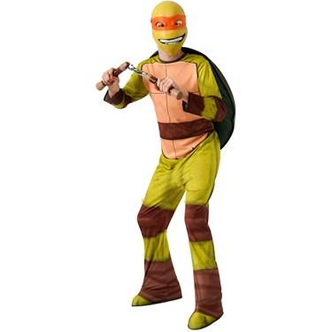 Teenage Mutant Ninja Turtles Michaelangelo Child Costume