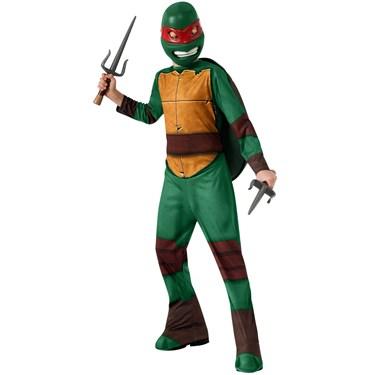 Teenage Mutant Ninja Turtles Raphael Child Costume