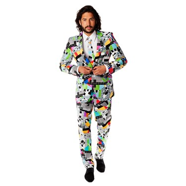 Testival Opposuits Adult Costume