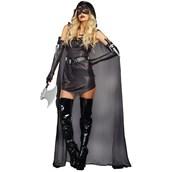 The Assassins Costume For Women