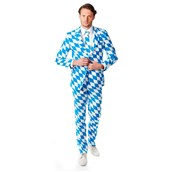 The Bavarian Opposuits Adult Costume