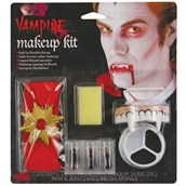 The Count Character Makeup Kit