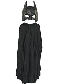 The Dark Knight Rises Batman Child Size Costume Kit