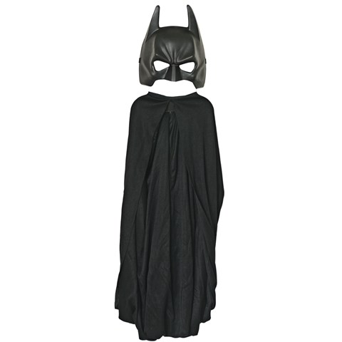 The Dark Knight Rises Batman Child Costume Kit