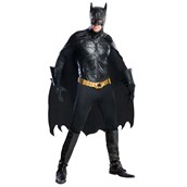 The Dark Knight Rises Batman Grand Heritage Adult Costume