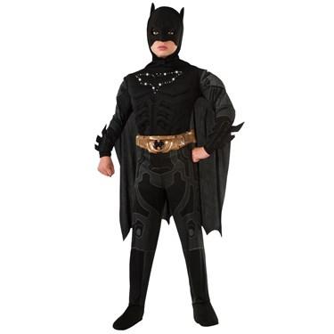 The Dark Knight Rises Batman Light-Up Child Costume