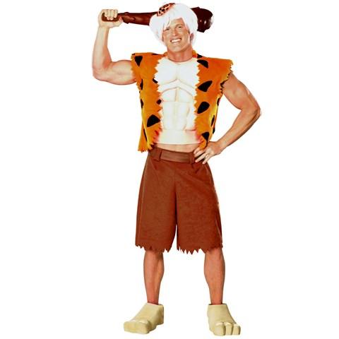 The Flintstones  Bamm-Bamm Deluxe Adult