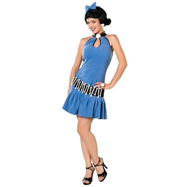 The Flintstones Betty Rubble Adult Costume