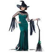 The Grand Sorceress Costume For Women