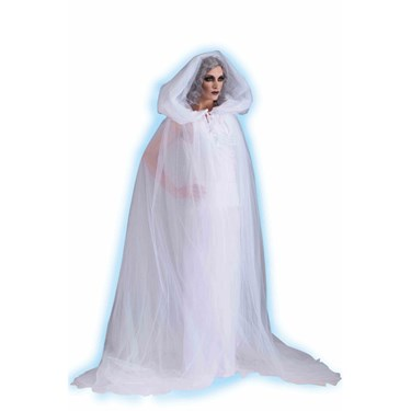 The Haunted Adult Costume