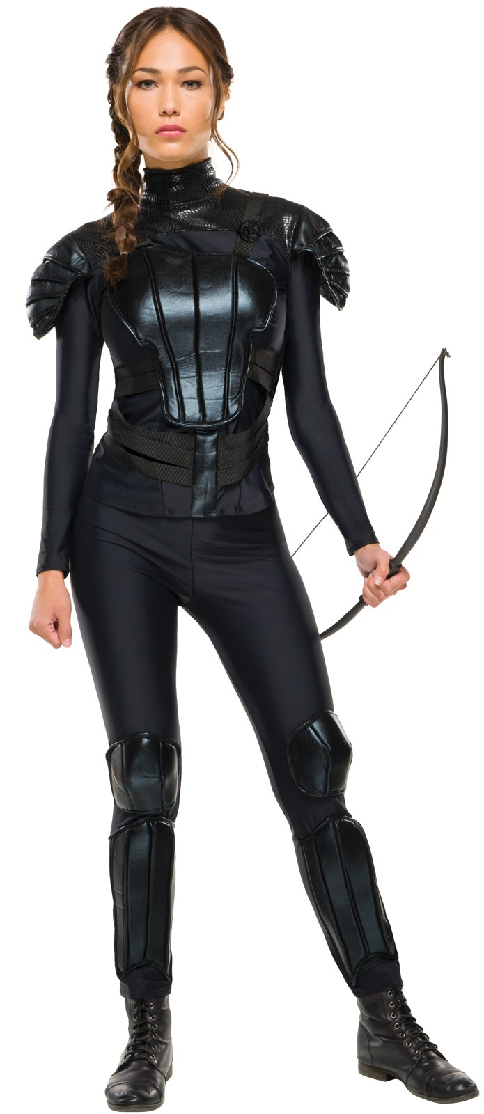 Hunger Games Mockingjay Dress Costume The Hunger Games Mockingjay