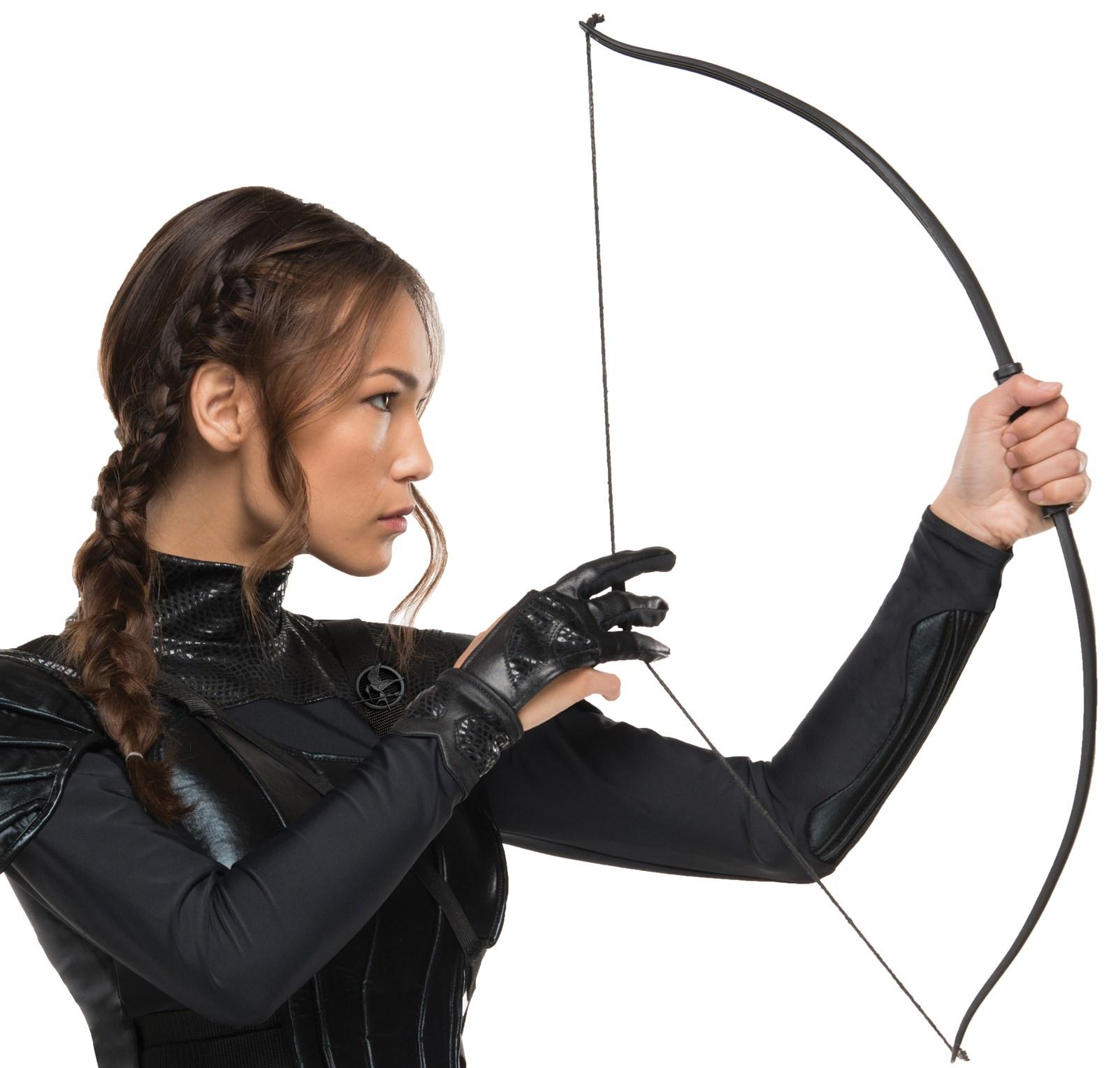 The Hunger Games: Mockingjay Part 1 Katniss Glove For Women