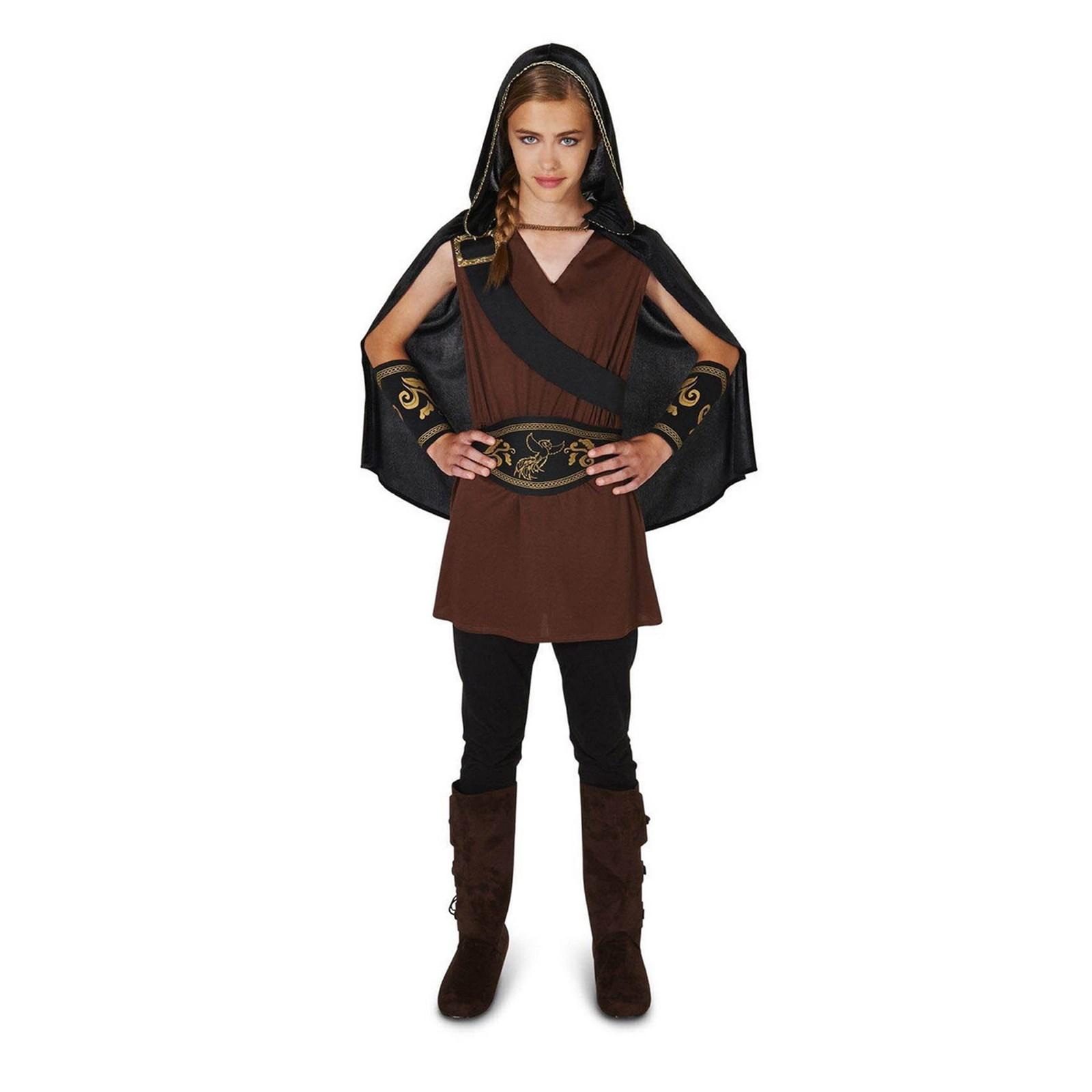 Tween Halloween Costumes Ideas