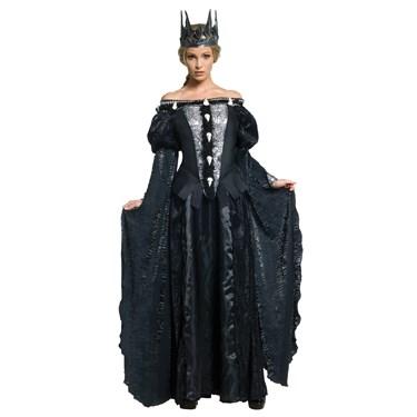 The Huntsman: Deluxe Queen Ravenna Adult Costume