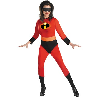 The Incredibles - Mrs. Incredible  Adult