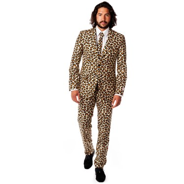 The Jag Opposuits Adult Costume