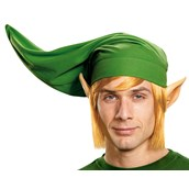 The Legend of Zelda: Link Deluxe Kit For Adults