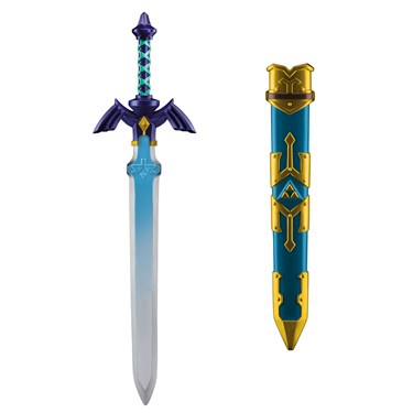 The Legend of Zelda: Link Master Sword