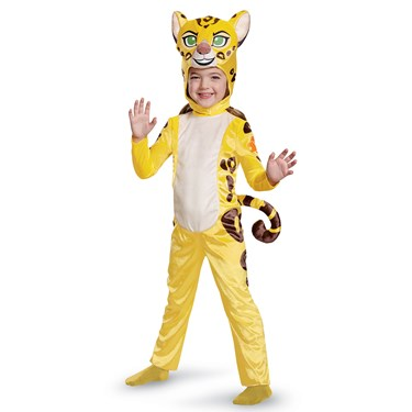 The Lion Guard Fuli Classic Child Costume